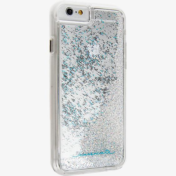 Waterfall Shimmer Case for iPhone 6/6s - Iridescent
