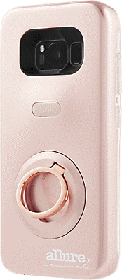 Allure x Selfie Case for Galaxy S8