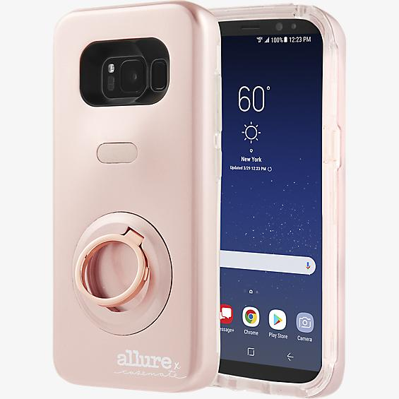Allure x Selfie Case for Galaxy S8