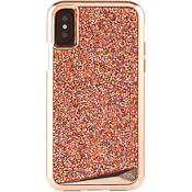 Brilliance for iPhone X - Rose Gold