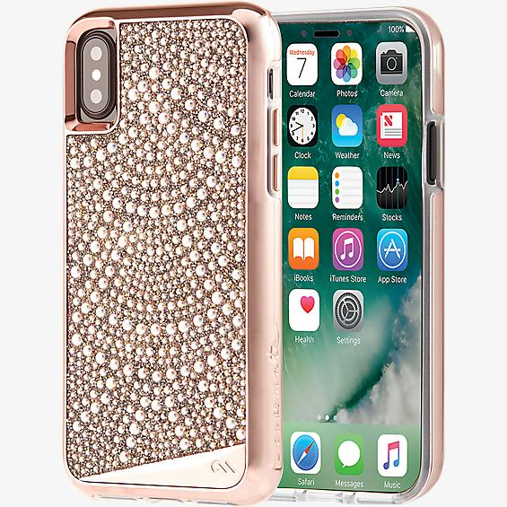 Brilliance Lace for iPhone X