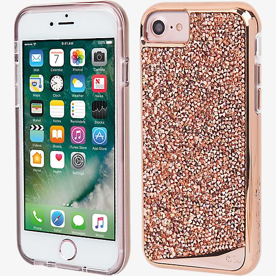 Brilliance Tough Case for iPhone 7