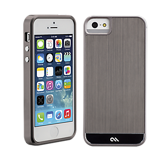verizon iphone wifi calling mate brushed aluminum for iphone 5 5s verizon 16401
