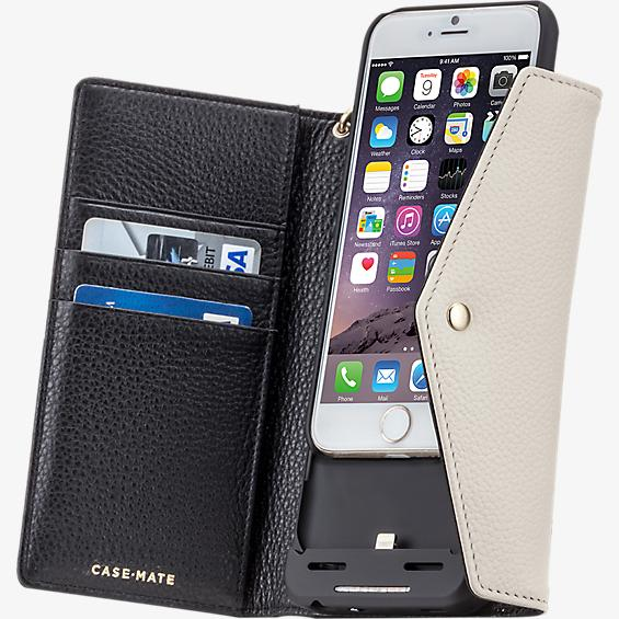 Charging Wristlet for iPhone 6/6s