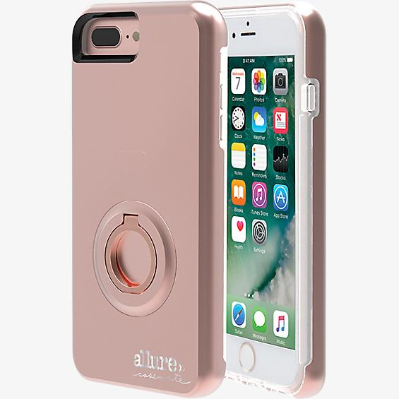 Allure x Selfie Case for iPhone 8 Plus/7 Plus/6s Plus/6 Plus