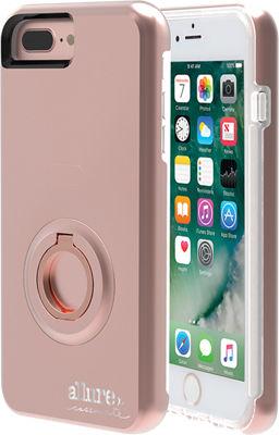 iphone 8 plus case. allure x selfie case for iphone 8 plus/7 plus/6s plus/6 iphone plus t