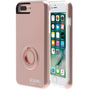 Allure x Selfie Case for iPhone 7 Plus/6s Plus/6 Plus - Rose Gold