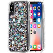 Karat Case for iPhone XS/X - Pearl