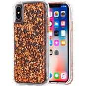 Karat Case for iPhone XS/X - Rose Gold