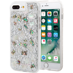 Case-Mate Karat Pearl Case for iPhone 8 Plus/7 Plus/6s Plus/6 Plus - Mother of Pearl