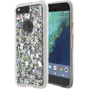 Karat Pearl Case for Pixel - Mother of Pearl