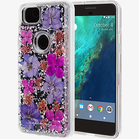 Karat Petals Case for Pixel 2