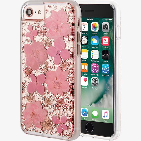 Karat Petals for iPhone 8/7/6s/6