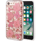 Karat Petals for iPhone 8/7/6s/6 - Pink