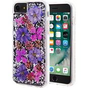 Karat Petals for iPhone 8/7/6s/6 - Purple