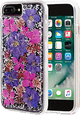 half off 0b87a 823d2 Karat Petals for iPhone 8 Plus/7 Plus/6s Plus/6 Plus