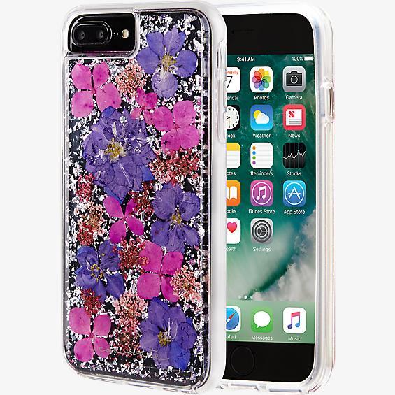 Karat Petals for iPhone 8 Plus/7 Plus/6s Plus/6 Plus