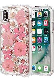 san francisco 40aff 42613 Karat Petals for iPhone XS/X