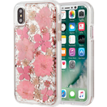 Case-Mate Karat Petals for iPhone XS/X