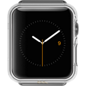 44MM Naked Tough Bumper for the Apple Watch