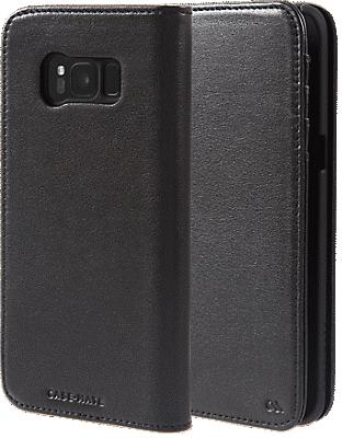on sale e64ad 4b0ff Wallet Folio Case for Galaxy S8