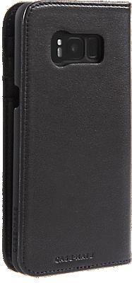 on sale 51b96 15269 Wallet Folio Case for Galaxy S8
