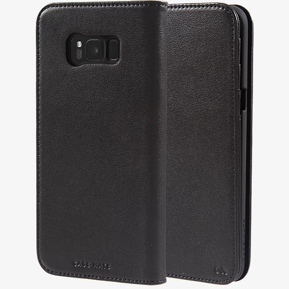 Wallet Folio Case for Galaxy S8+