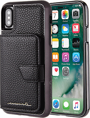 promo code 2acd6 61d3f Mirror Wallet for iPhone XS/X