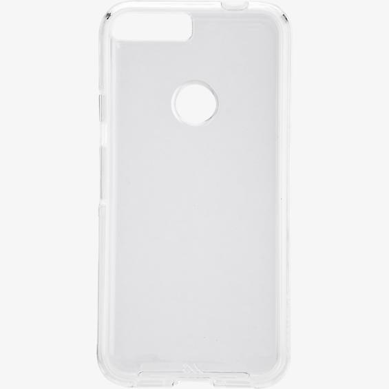 Naked Tough Case for Pixel XL - Clear