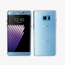 Naked Tough Case for Galaxy Note7 - Clear