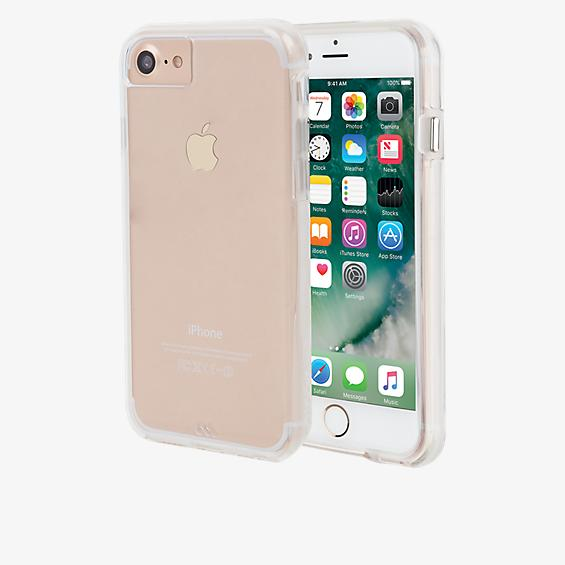 Naked Tough Case for iPhone 7