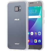 Naked Tough One Case for ZenFone V - Clear
