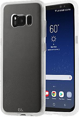 galaxy s8 clear case