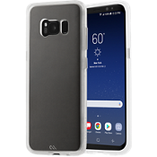 Naked Tough One Case for Galaxy S8 - Clear