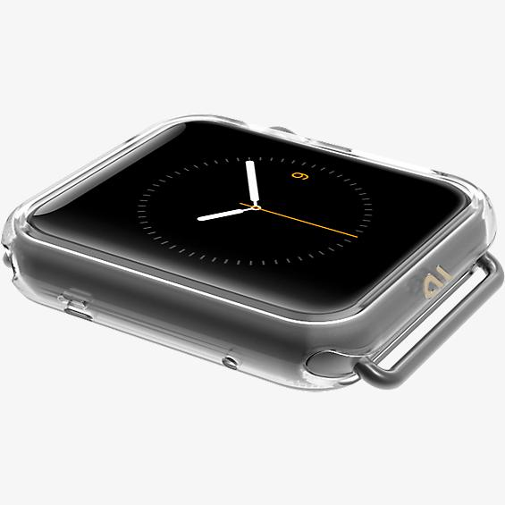 38MM Naked Tough Bumper for the Apple Watch