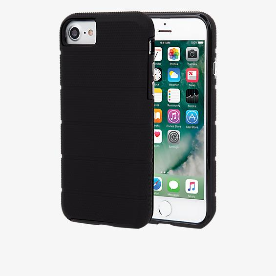 Tough Mag Case for iPhone 7 - Black