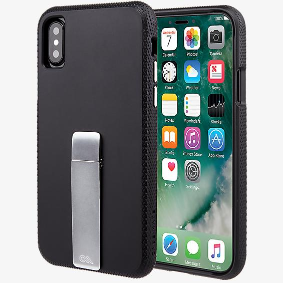 iphone x case stand