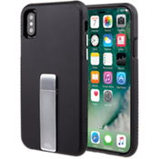 Tough Stand for iPhone X - Black