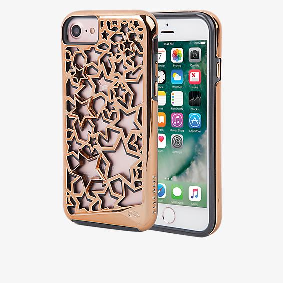 Tough Stars Layers Case for iPhone 7