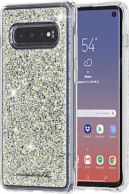 timeless design 34d0b be77e Twinkle Case for Galaxy S10