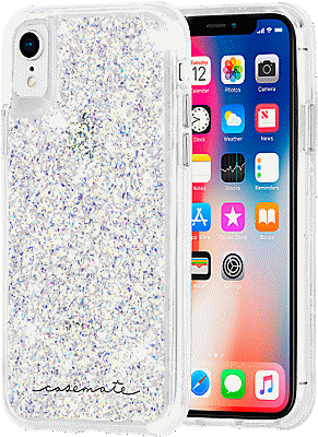 reputable site cc3ff bcccc Twinkle Case for iPhone XR