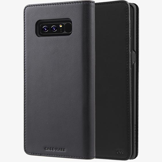 Wallet Case for Galaxy Note8