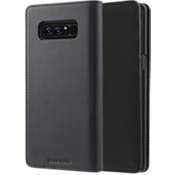 Wallet Folio Case for Galaxy Note8 - Black