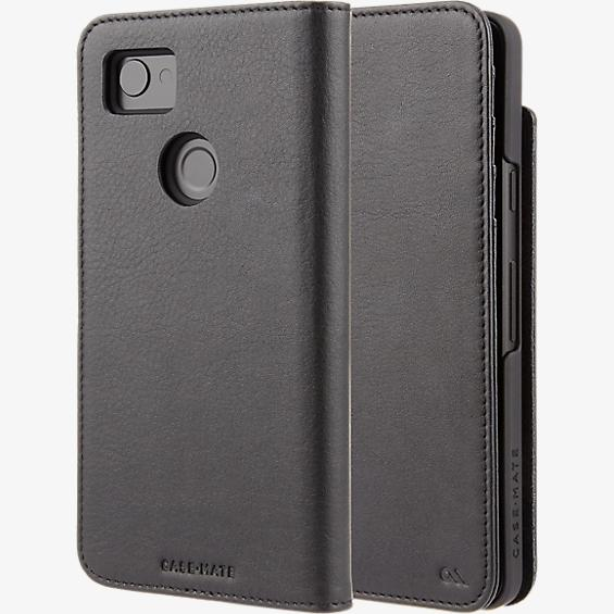 Wallet Folio Case for Pixel 2 XL