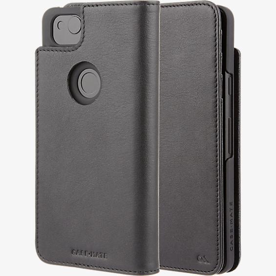 Wallet Folio Case for Pixel 2