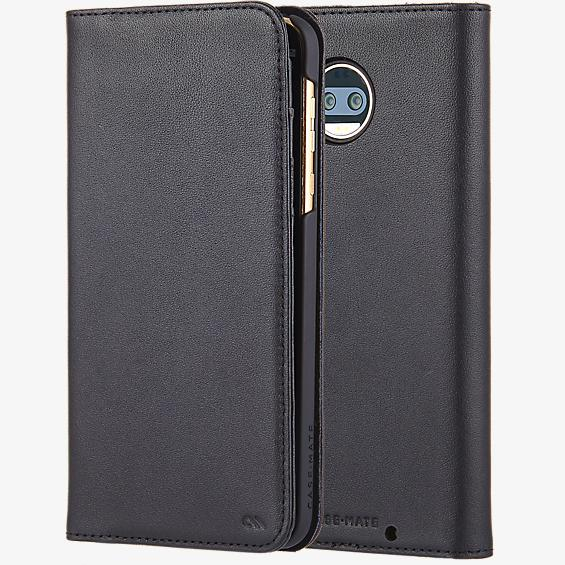 Wallet Folio Case for moto z<sup>2</sup> force edition