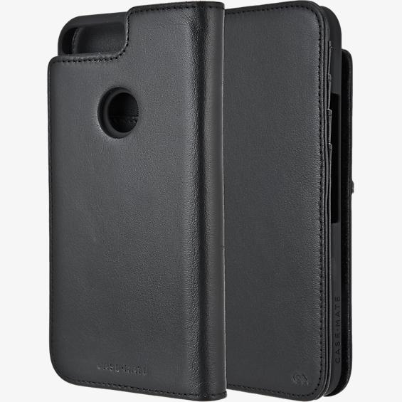 Wallet Folio Case for Pixel