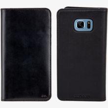 Wallet Folio Case for Galaxy Note7 - Black