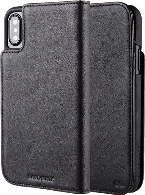 bcfcb785b8d1 Case-Mate Wallet Folio Case for iPhone XS X