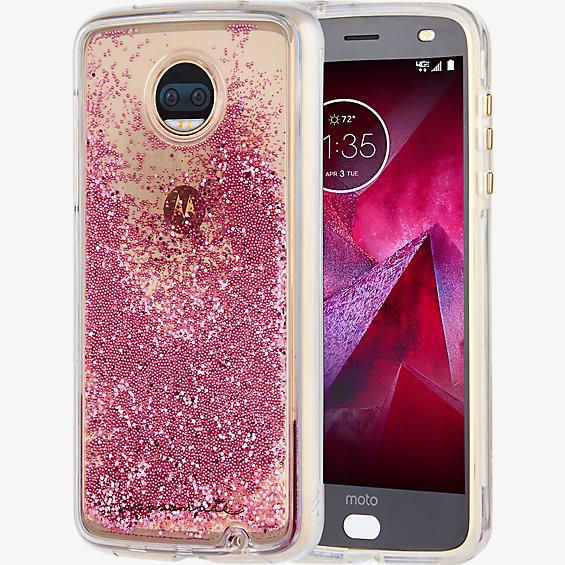 Waterfall Case for moto z<sup>2</sup> force edition
